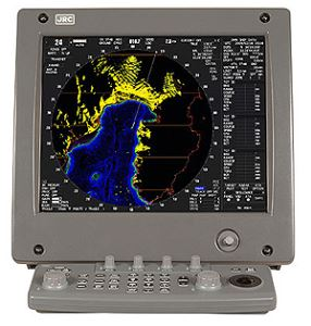 RADAR ARPA JRC JMA 5300 series