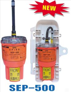 EPIRB-GPS SAMYUNG SEP-500(New)